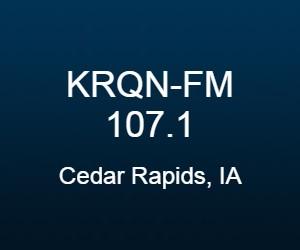 KRQN-FM 107.1