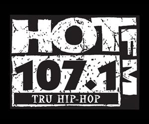 KXHT-FM 107.1